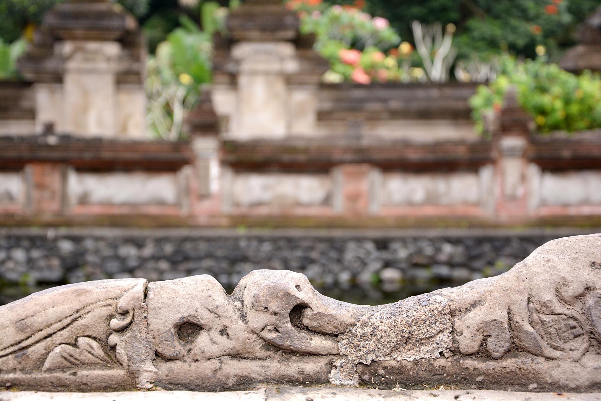 Reisen mit Kindern, Bali,