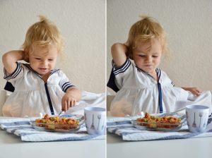 gesunde Rezepte Kinder