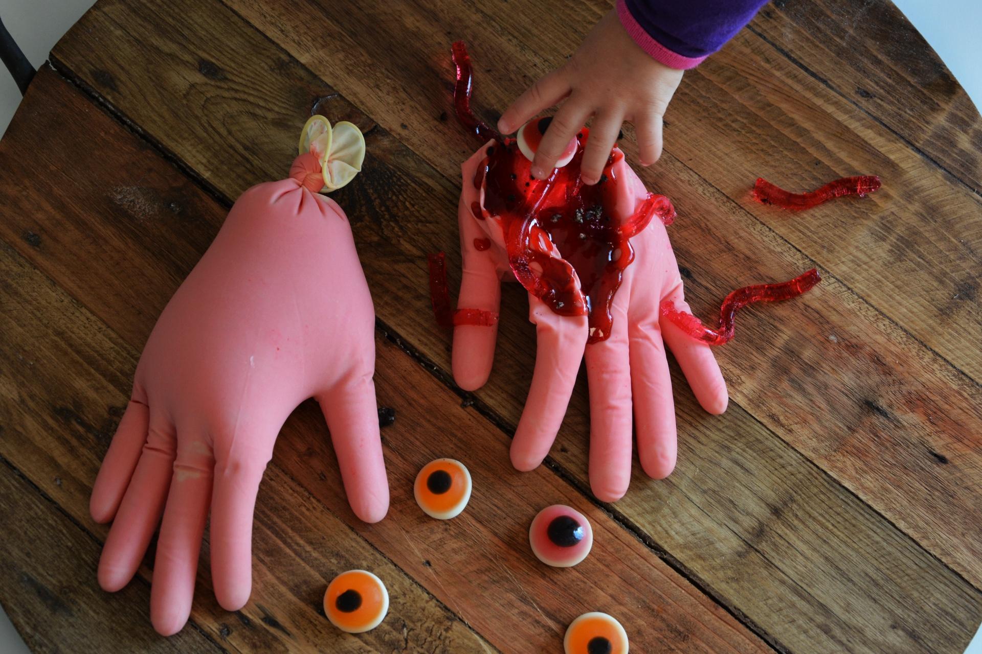Rezept Halloween