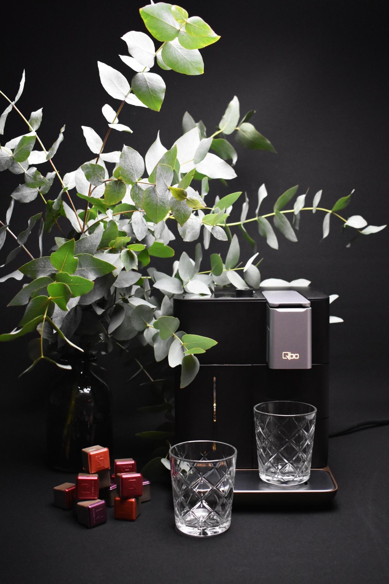 Kapselmaschine Kaffee