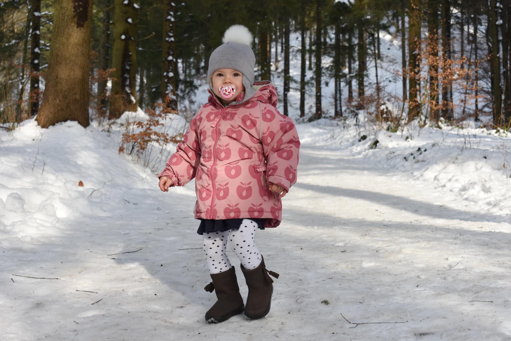 Warm Bequem Und Schon Durch Den Winter Mit Crocs