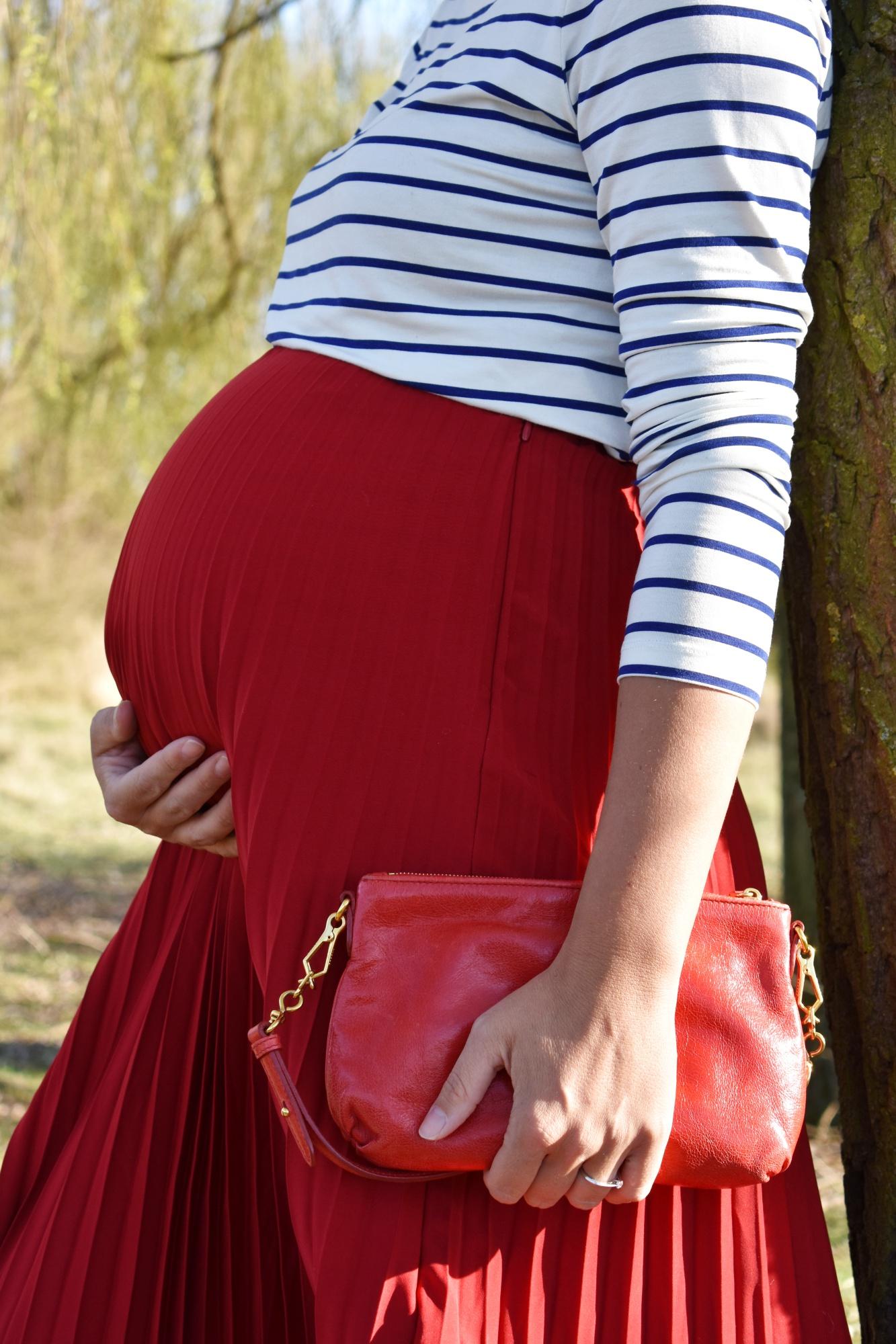 Schwangerschaft Blog