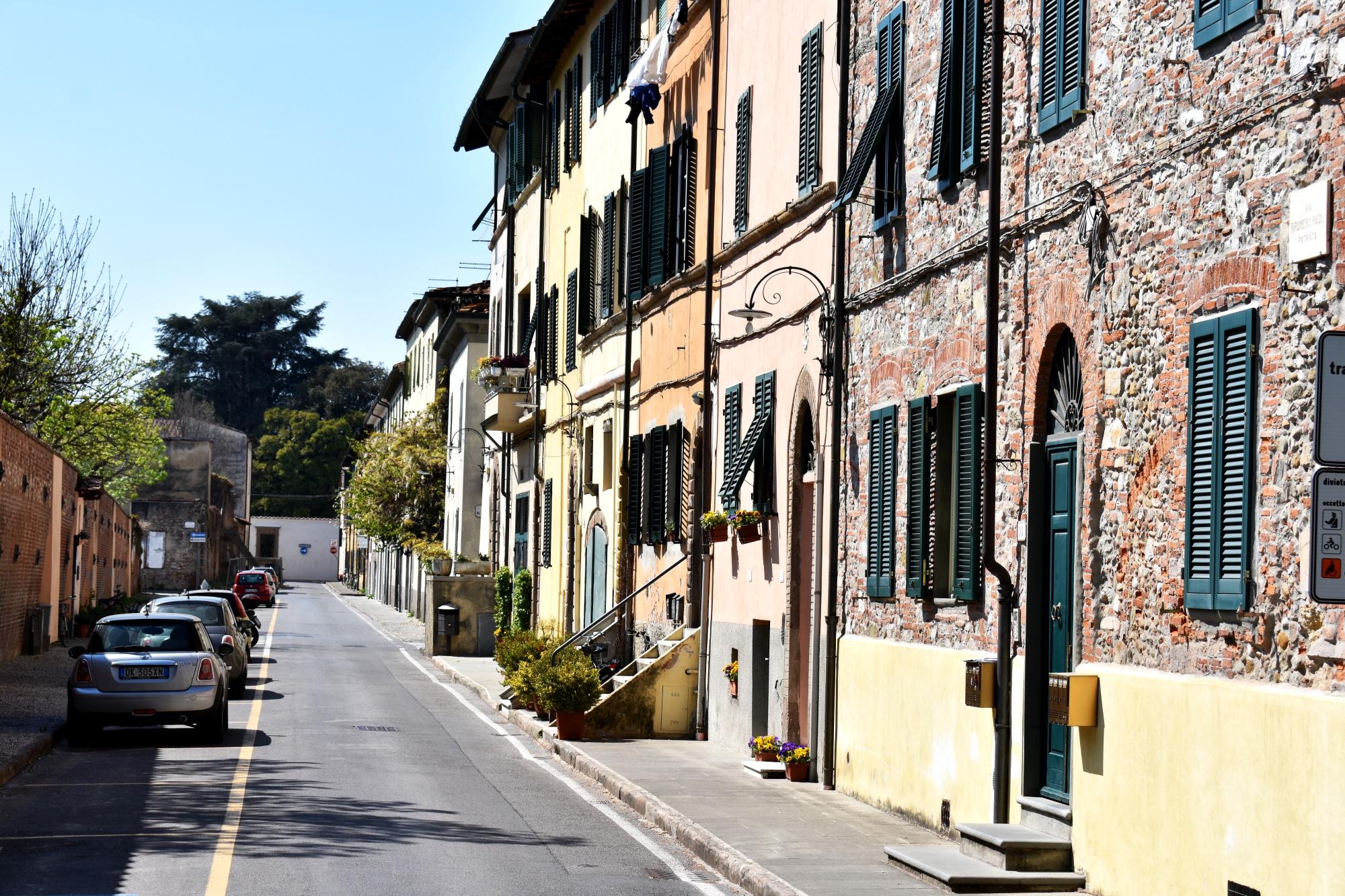 Familienurlaub, Italien,