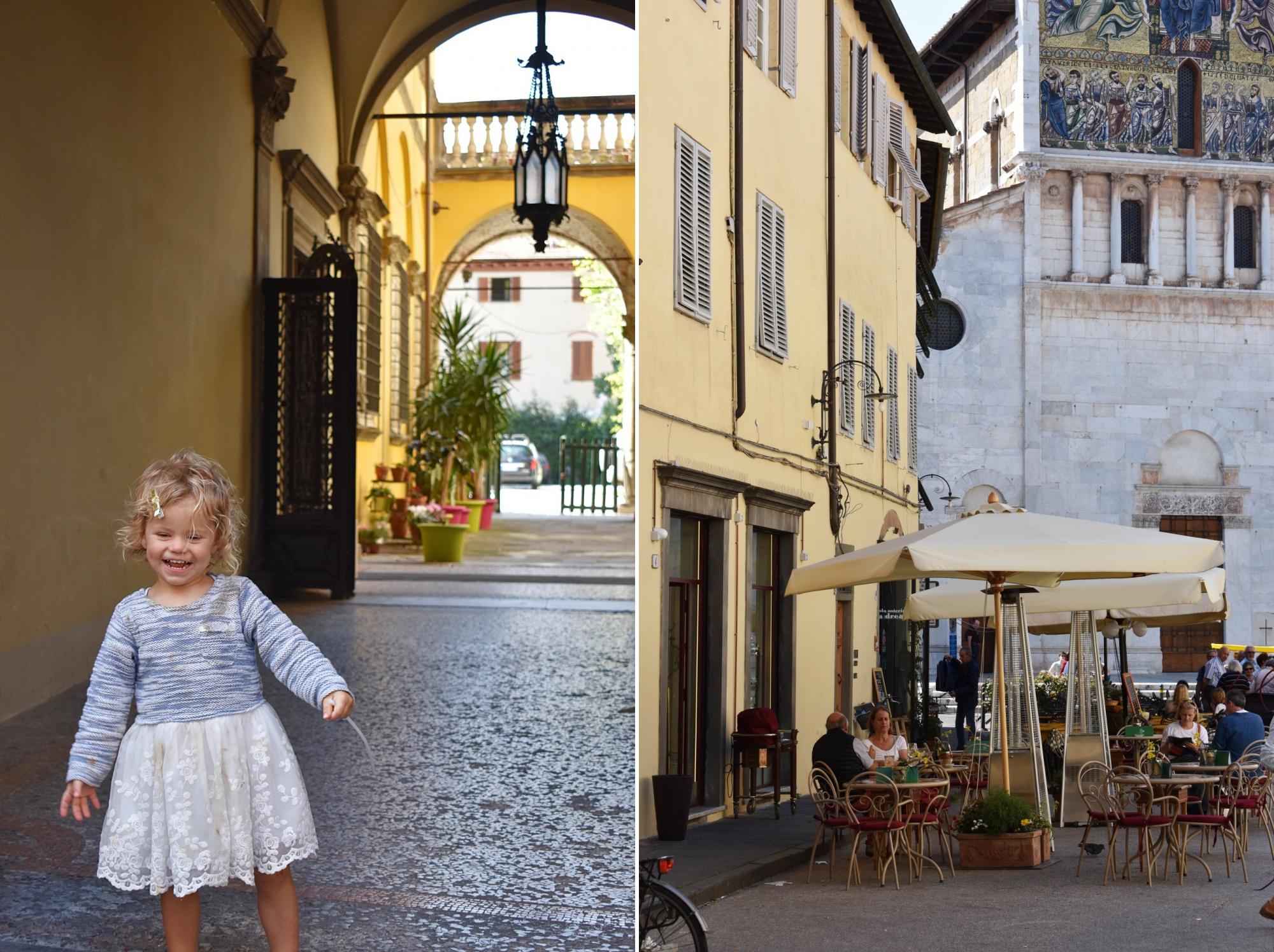 Italien, Toskana,