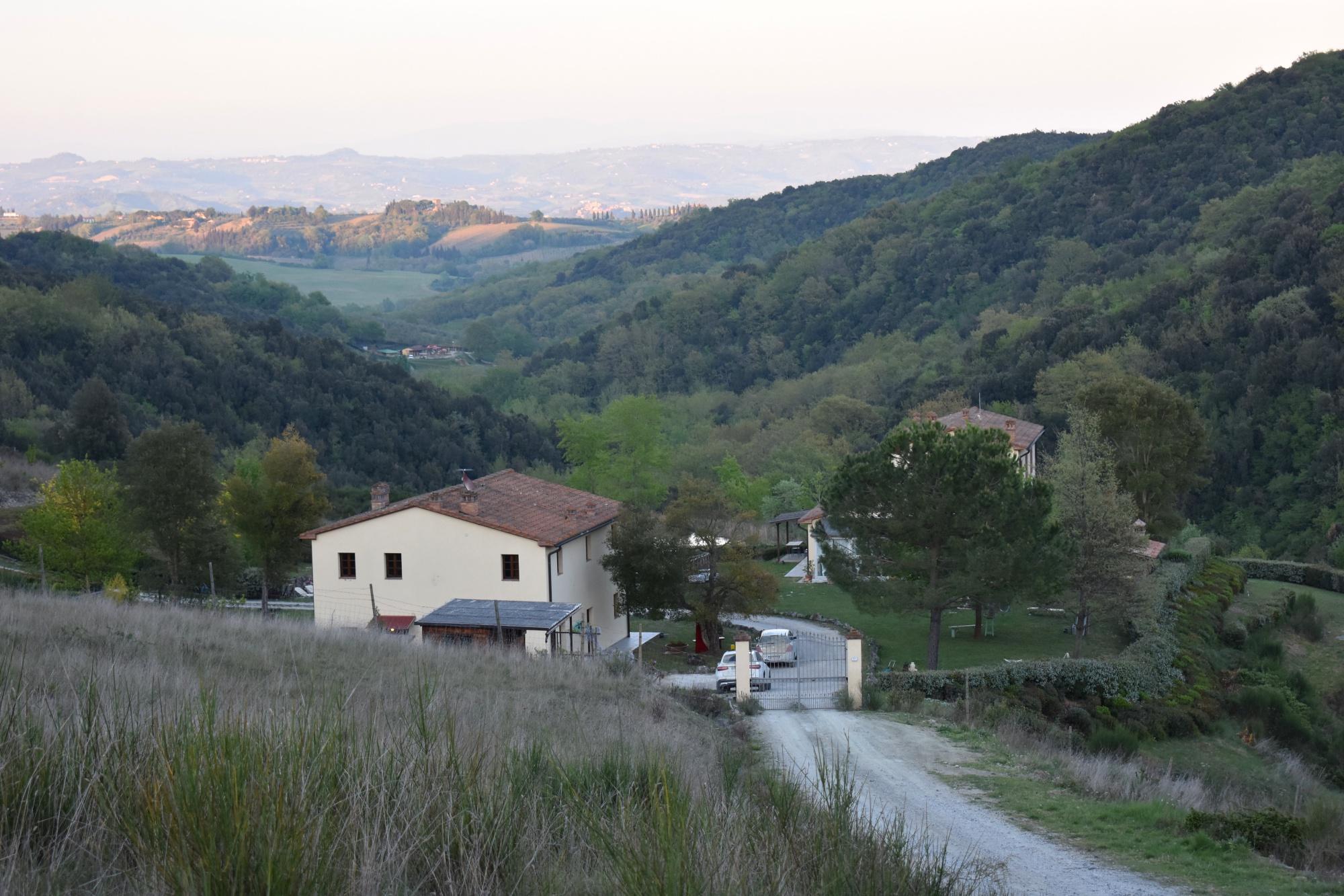 Marghe Gambassi Termin, Toskana, Ferienhaus, Ferienwohnung, Urlaub mit Kindern