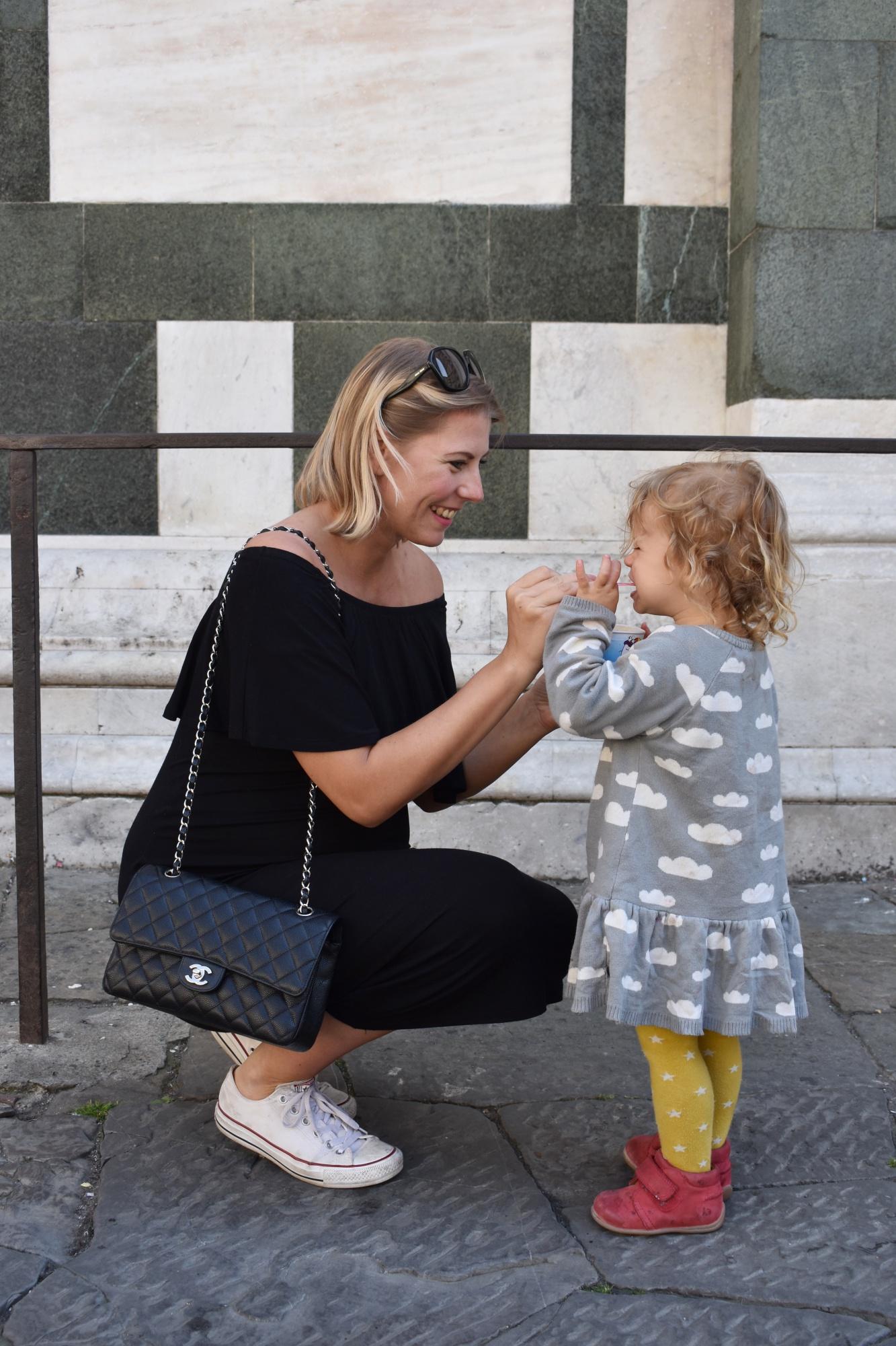 Reiseziele mit Kind