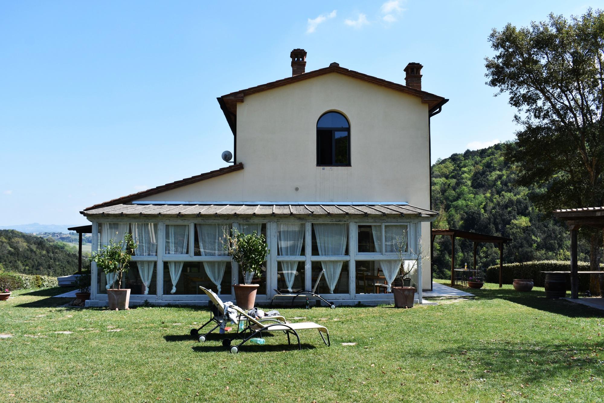 Ferienwohnung Italien