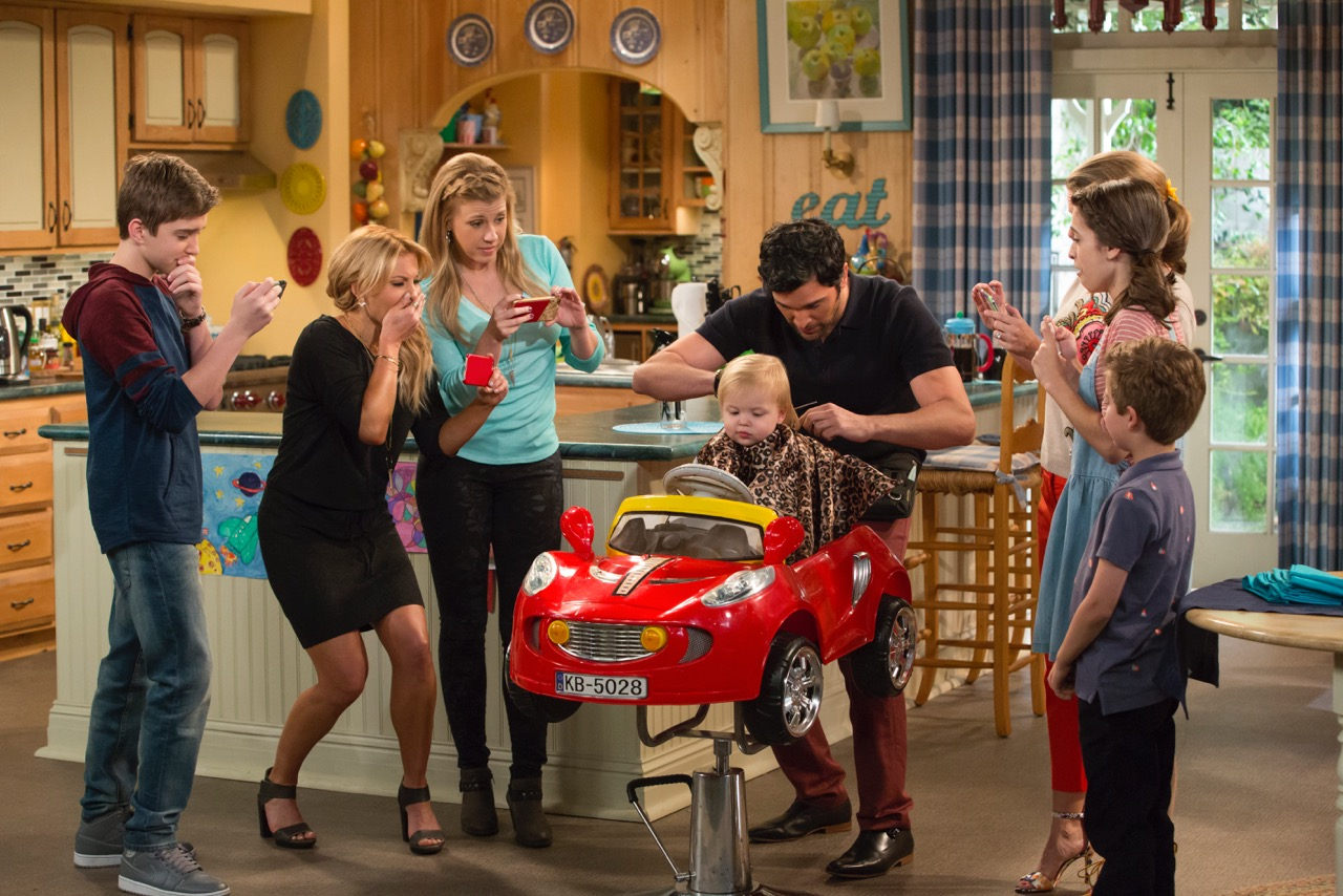 Fuller House, Full House, Streaming,