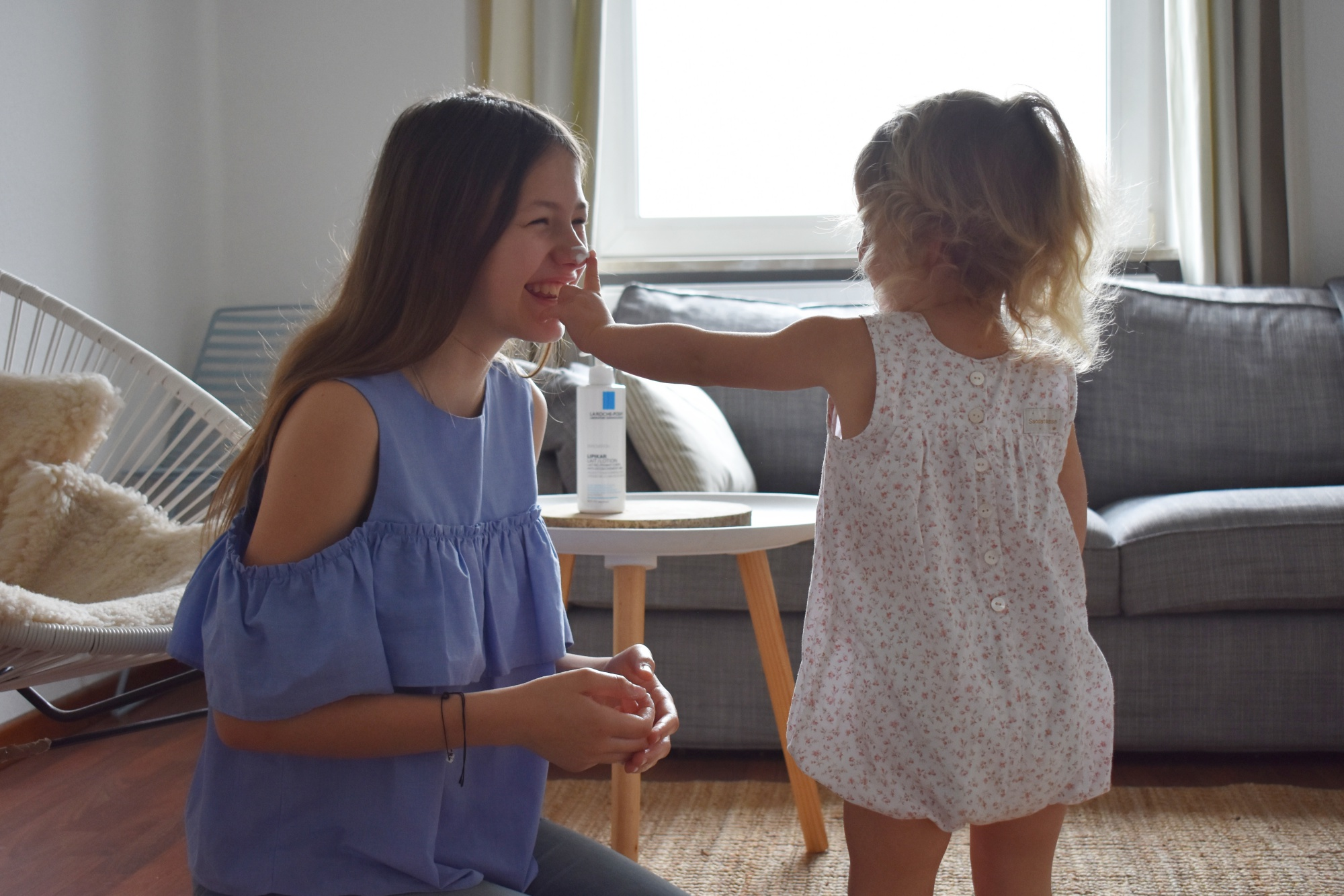 Geschwisterliebe, Schwestern, Blog Hannover