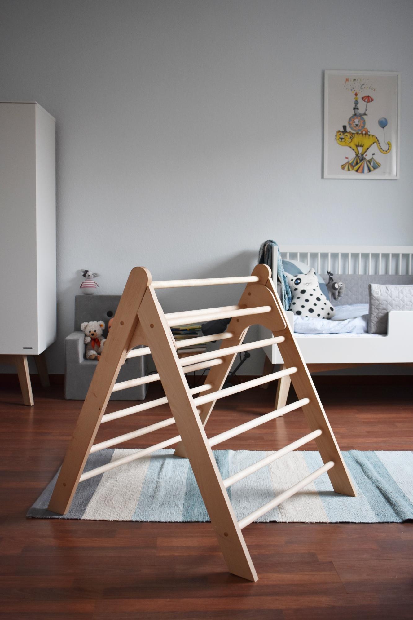 das kinderzimmer ein zimmer f r ein gar nicht mehr so. Black Bedroom Furniture Sets. Home Design Ideas
