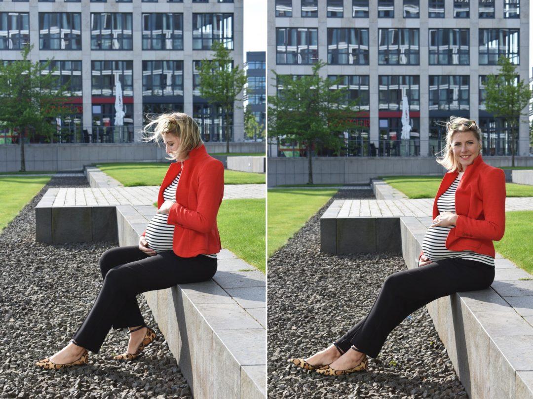Schwangerschaftsmode, Paulina Umstandsmode