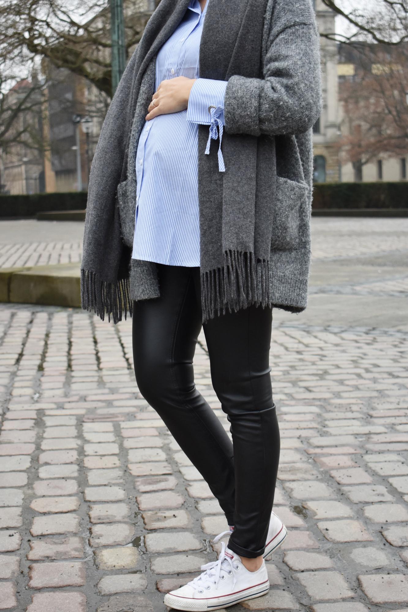 Outfit Lederhose