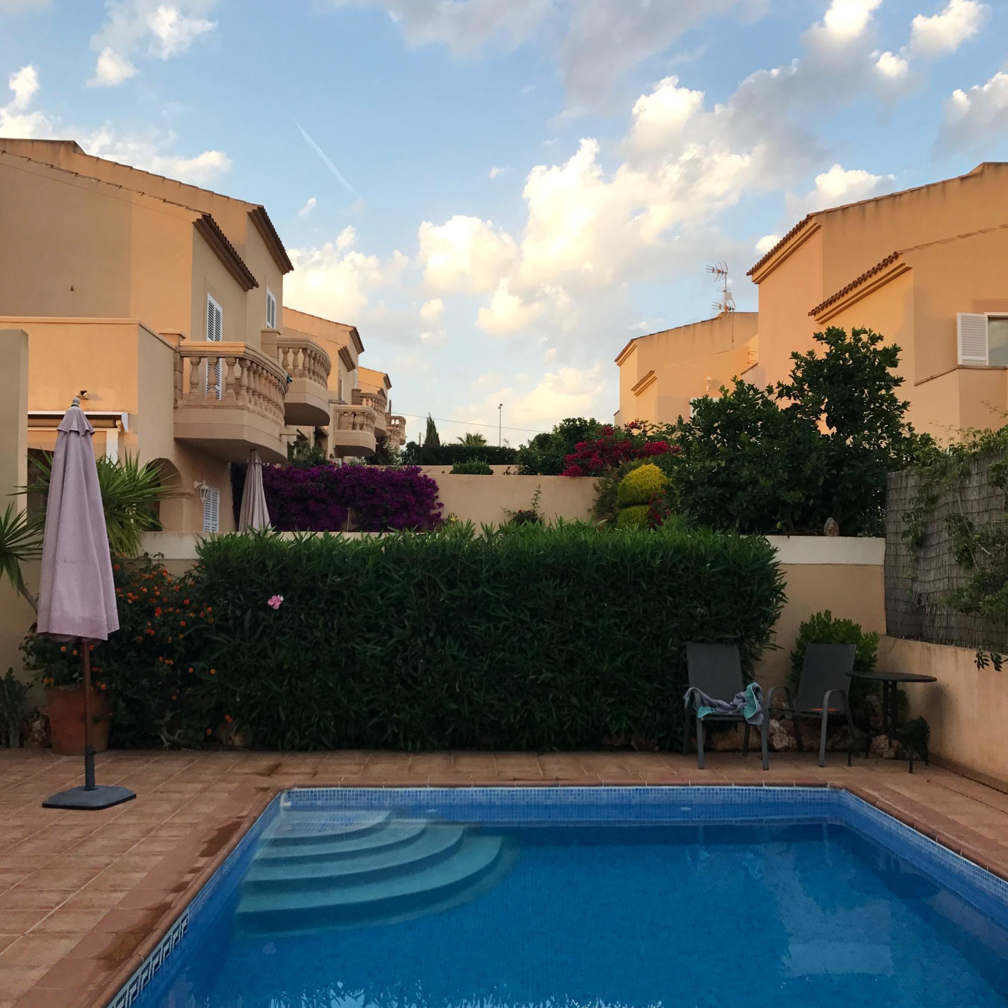Ferienaus Mallorca