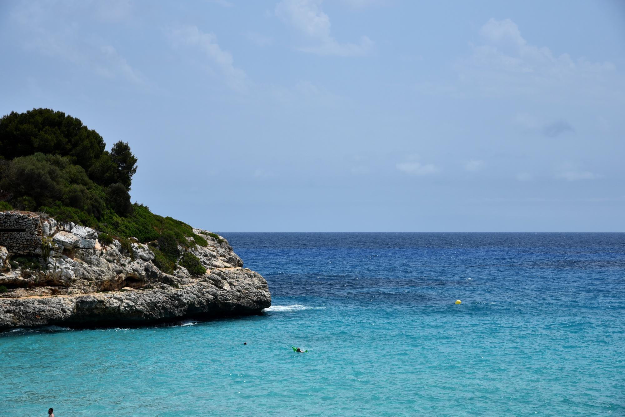 Sommerurlaub, Spanien, Reiseblog
