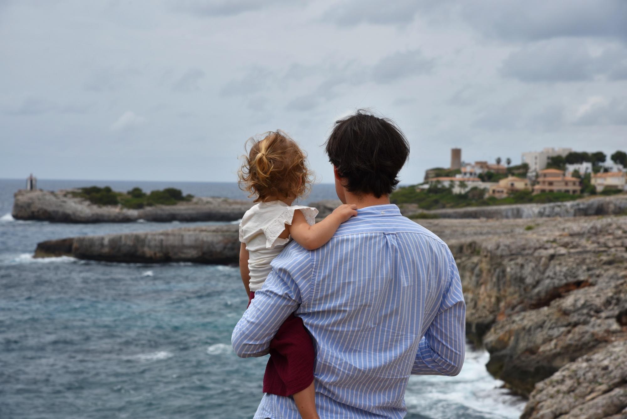 Mallorca, Porto Cristo, Cala Mandia