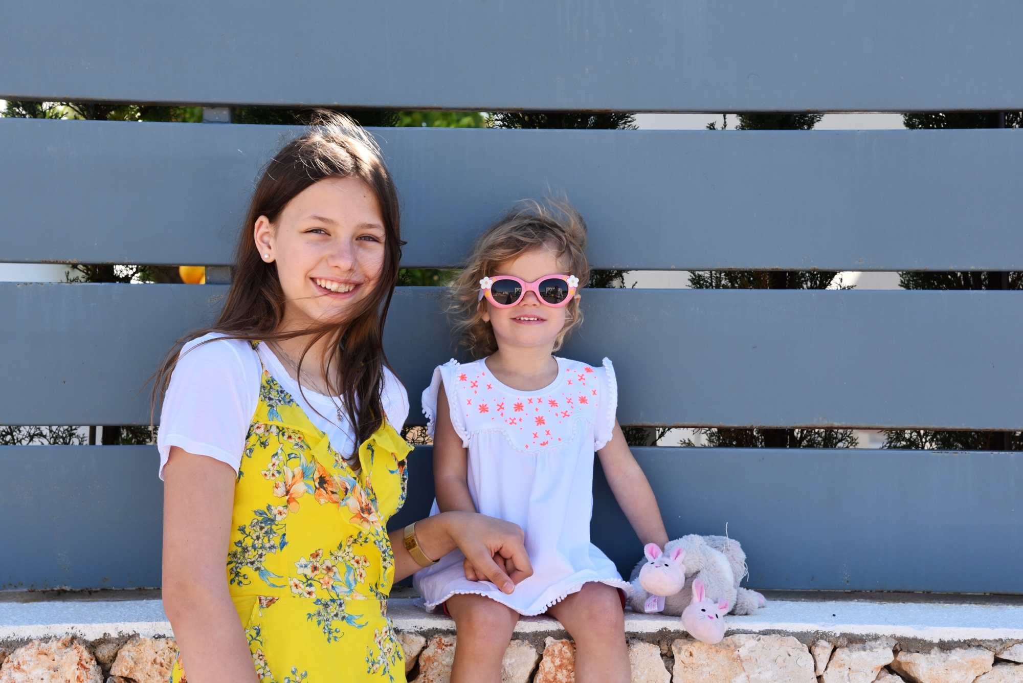 Urlaub mit Kindern, Spanien