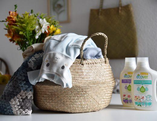Ecover, Waschmittel, Verlosung