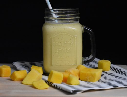 Rezept für Mango Lassi