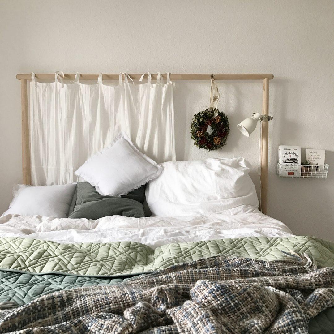 Wochenbett, Mütterpflege, Mamablog