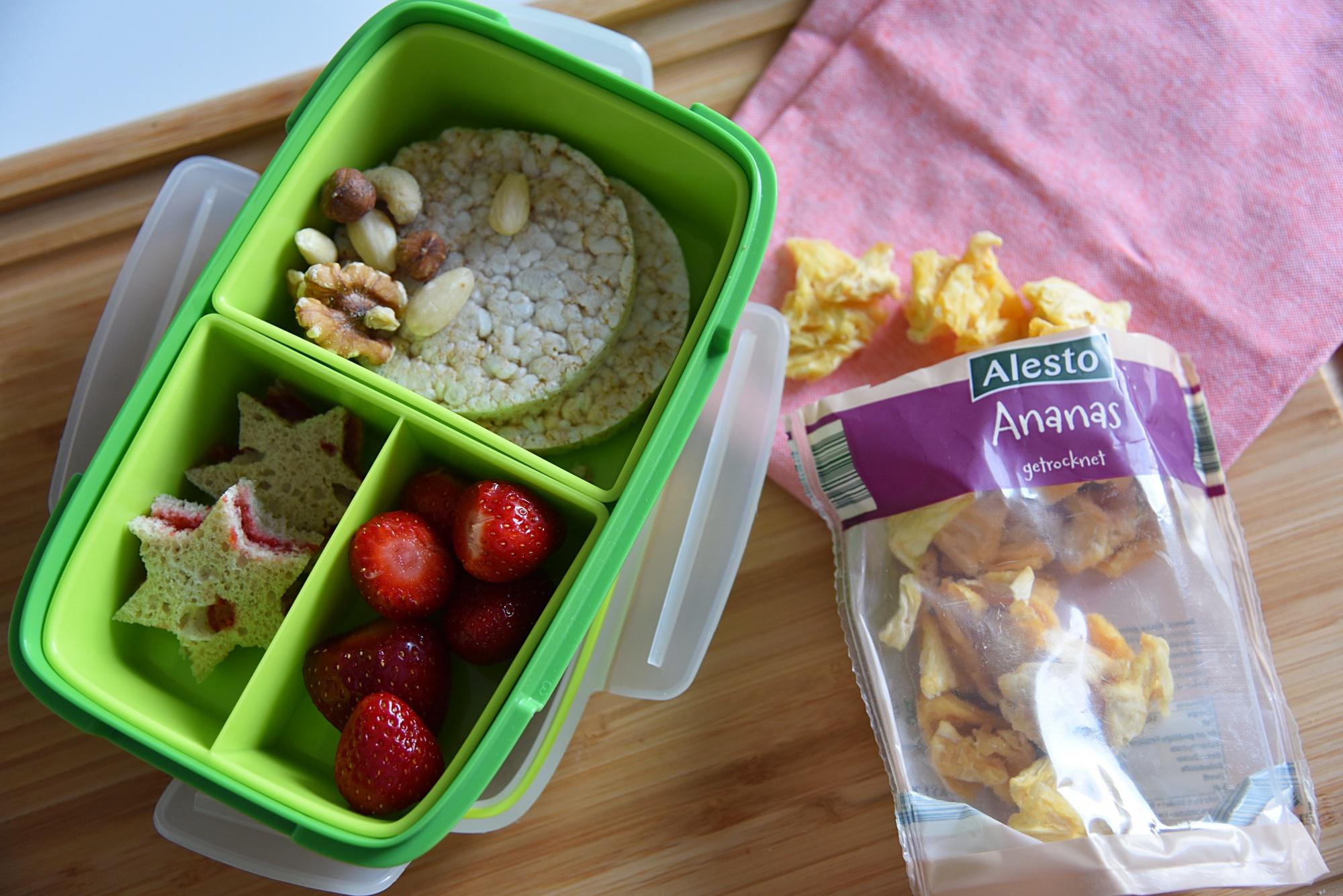Kindergarten Frühstück