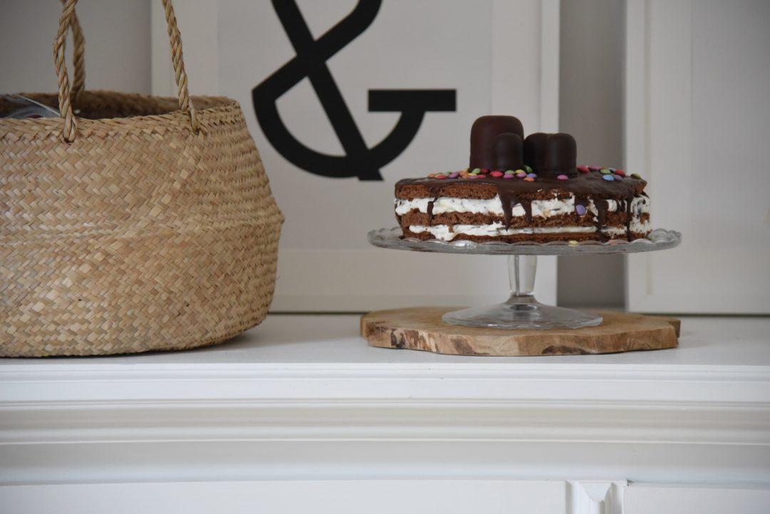 Schokokuss Kuchen
