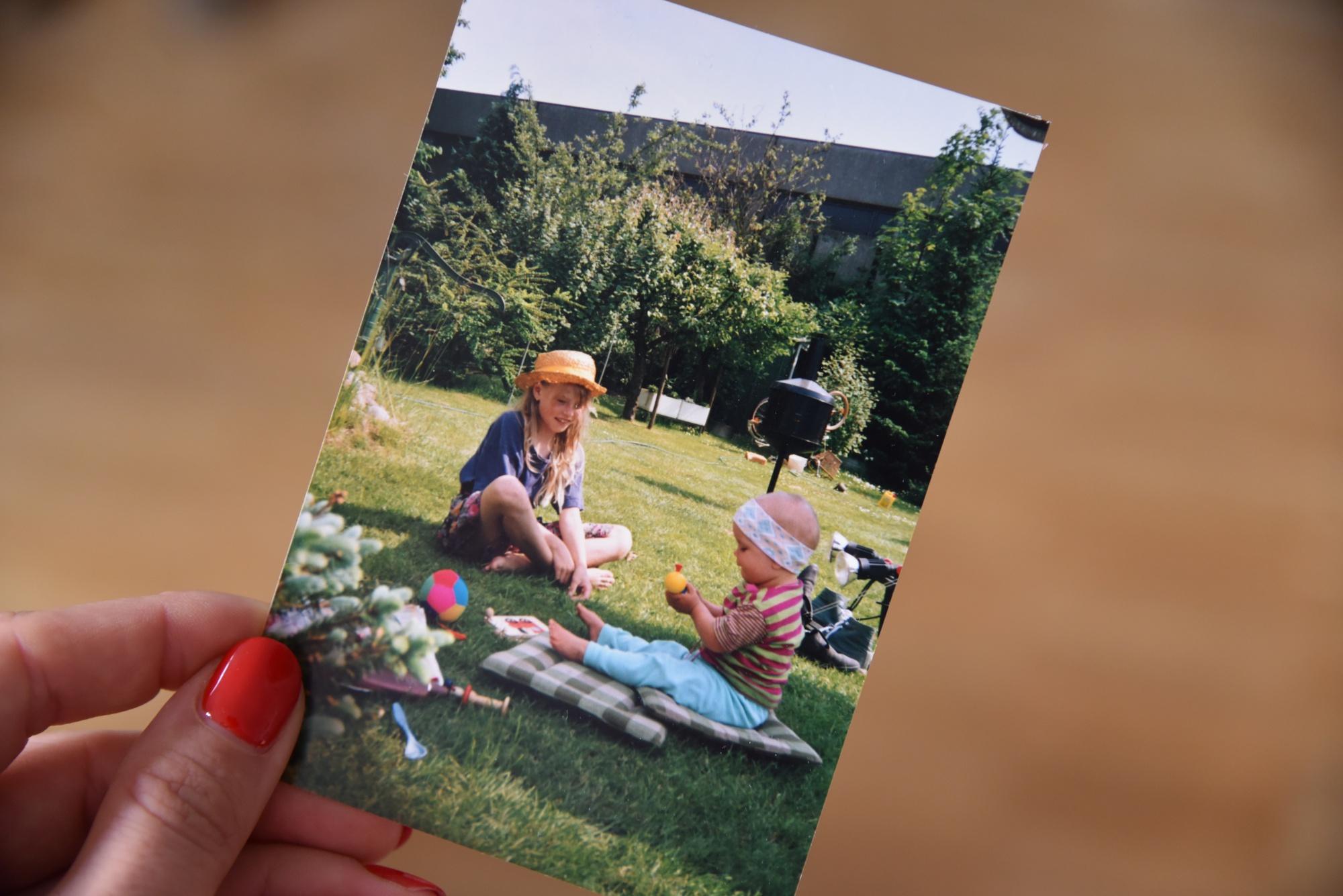 Fotos Erinnerungen