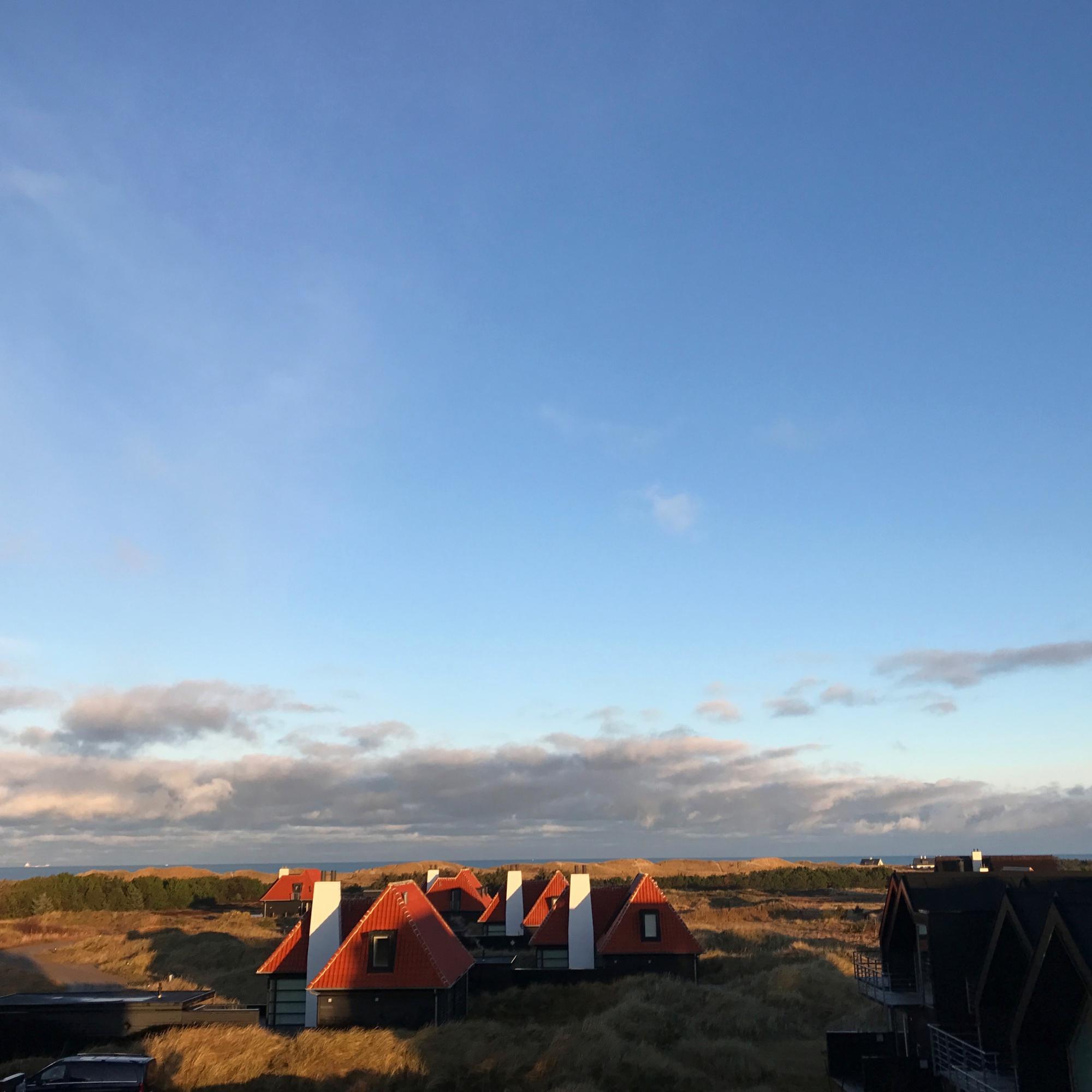 Ferienhaus Dänemark am Meer