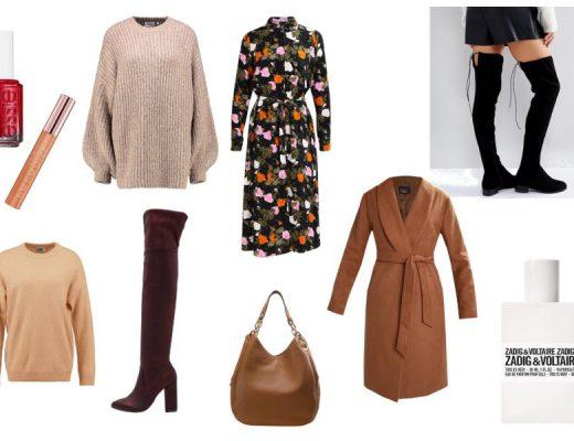Mode im Januar