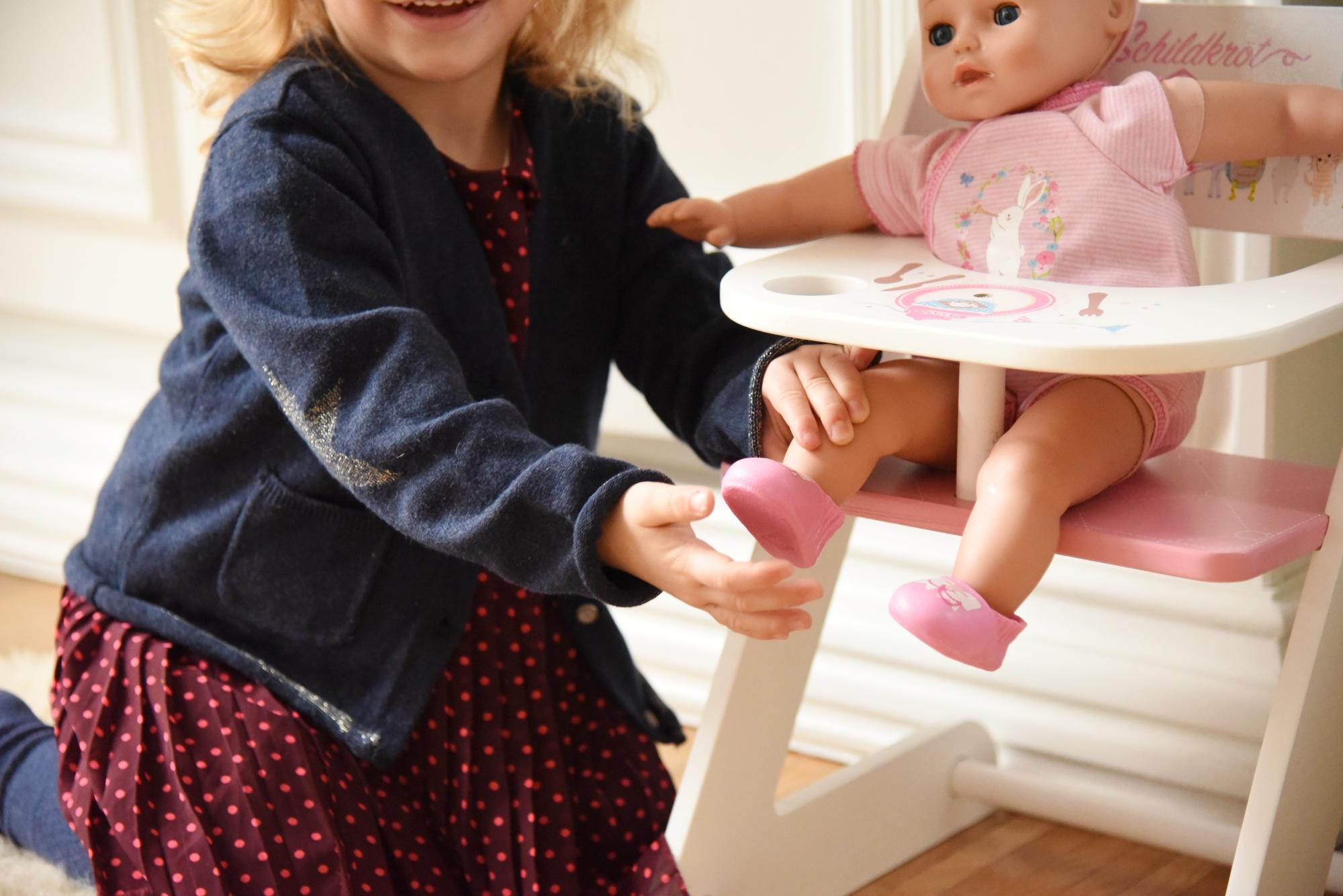 Spielzeug für Mädchen