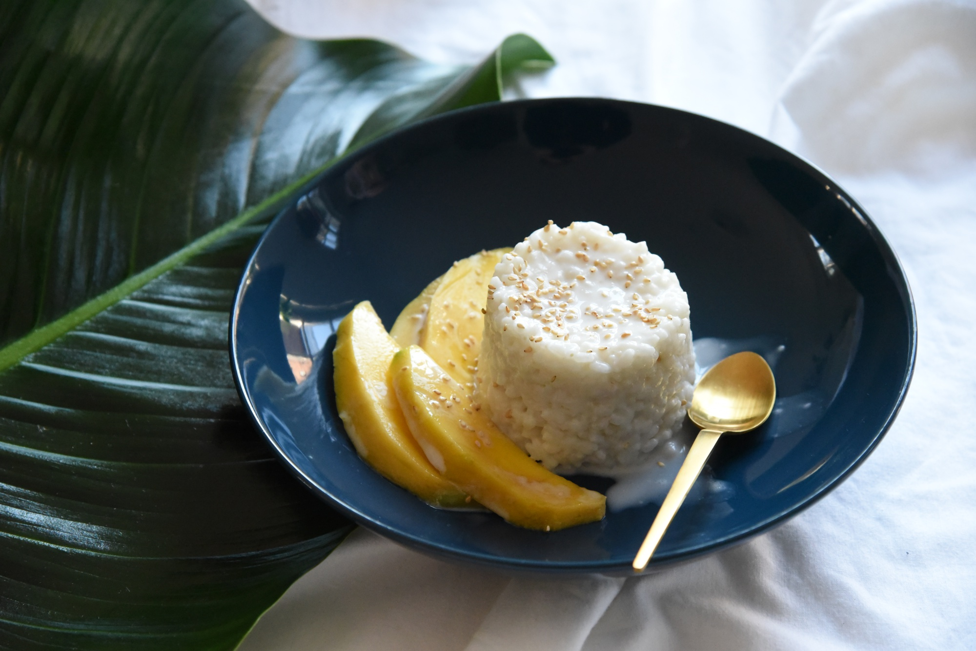 Rezept Sticky Rice