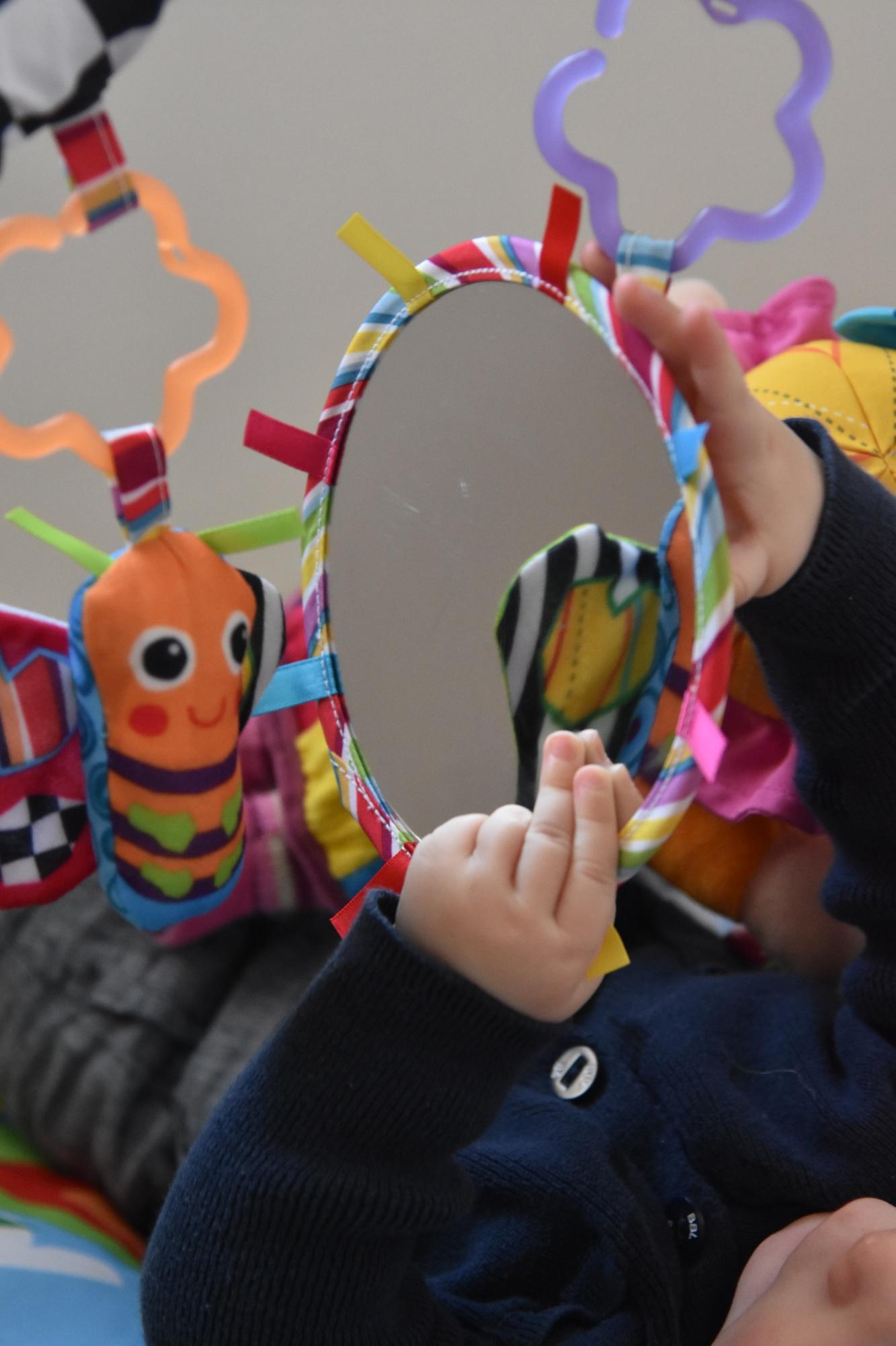 Spielzeug für babys im ersten halben jahr unsere lieblinge