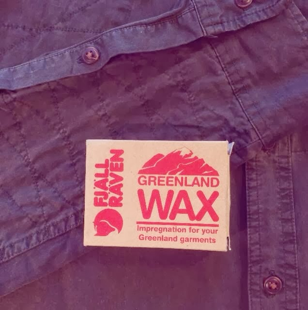 Berühmt DIY: BARBOUR WACHSJACKE NEU WACHSEN - Oh Wunderbar - Blog - Family #NA_22