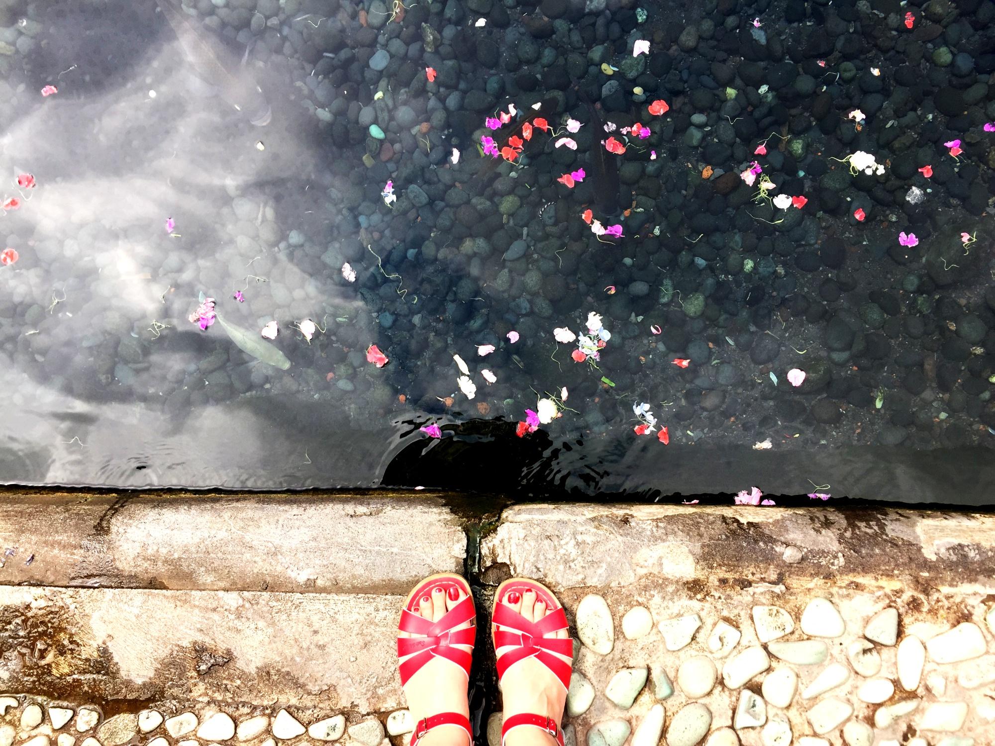 Bali, Reiseblog, Familienreise, Reisen mit Baby,