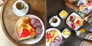 Food Diary Thailand
