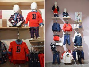 JBC Kinderkleidung