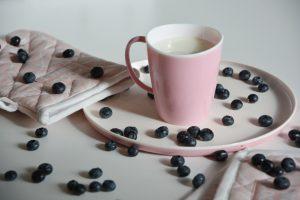 Rezept Zitronenbuttermilch