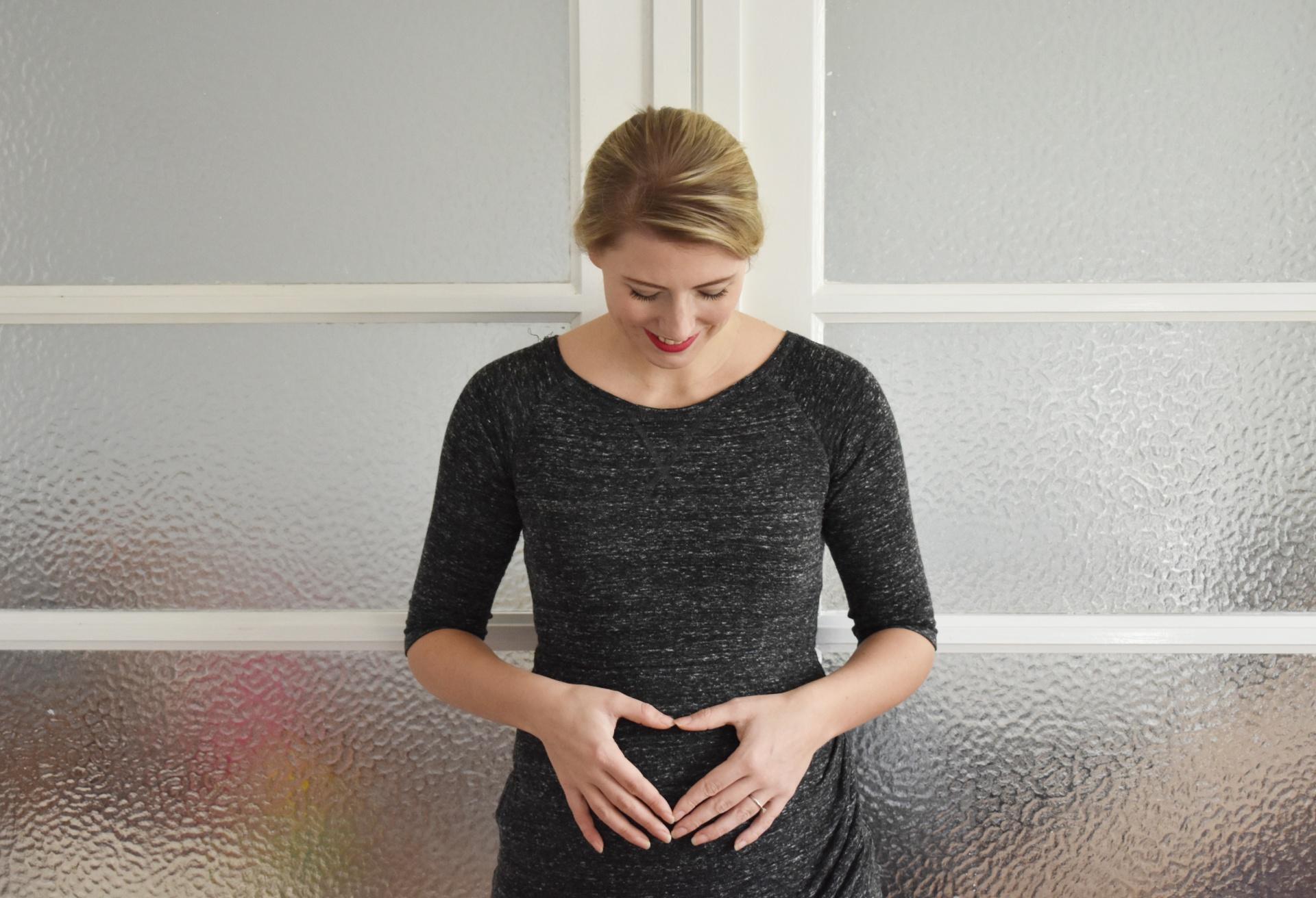 Schwangerschaft Hebamme Vorsorge