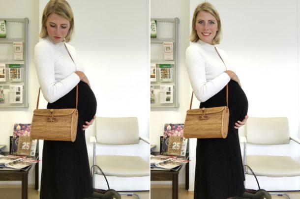 Schwangerschaftswoche 22