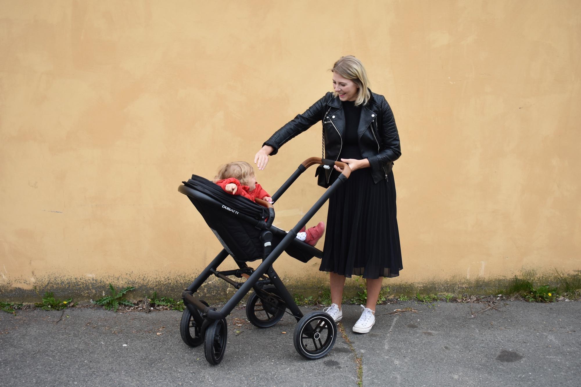 Dubatti, Umstandsmode, Schwangerschaftsmode