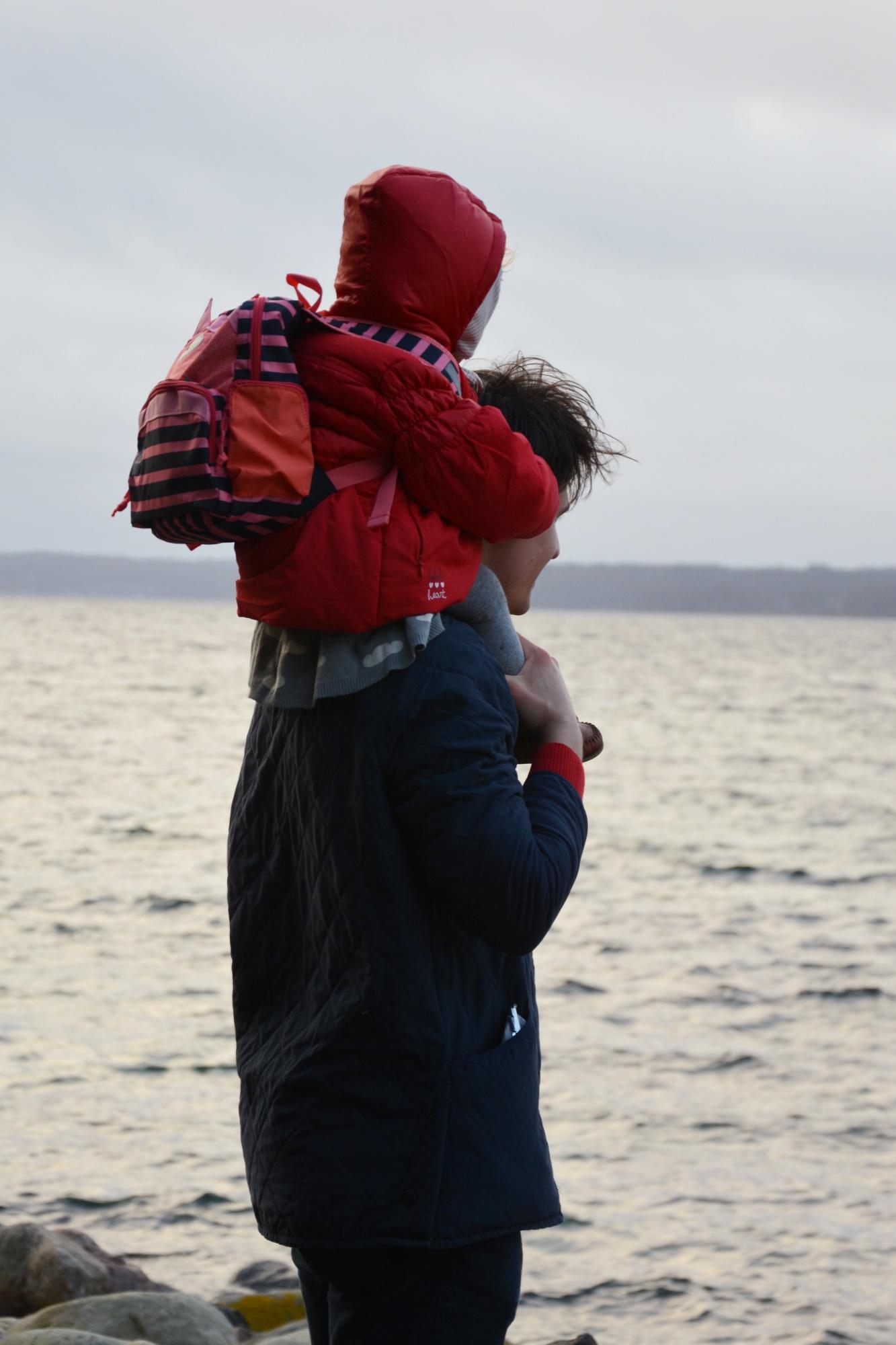 Reisen mit Kind