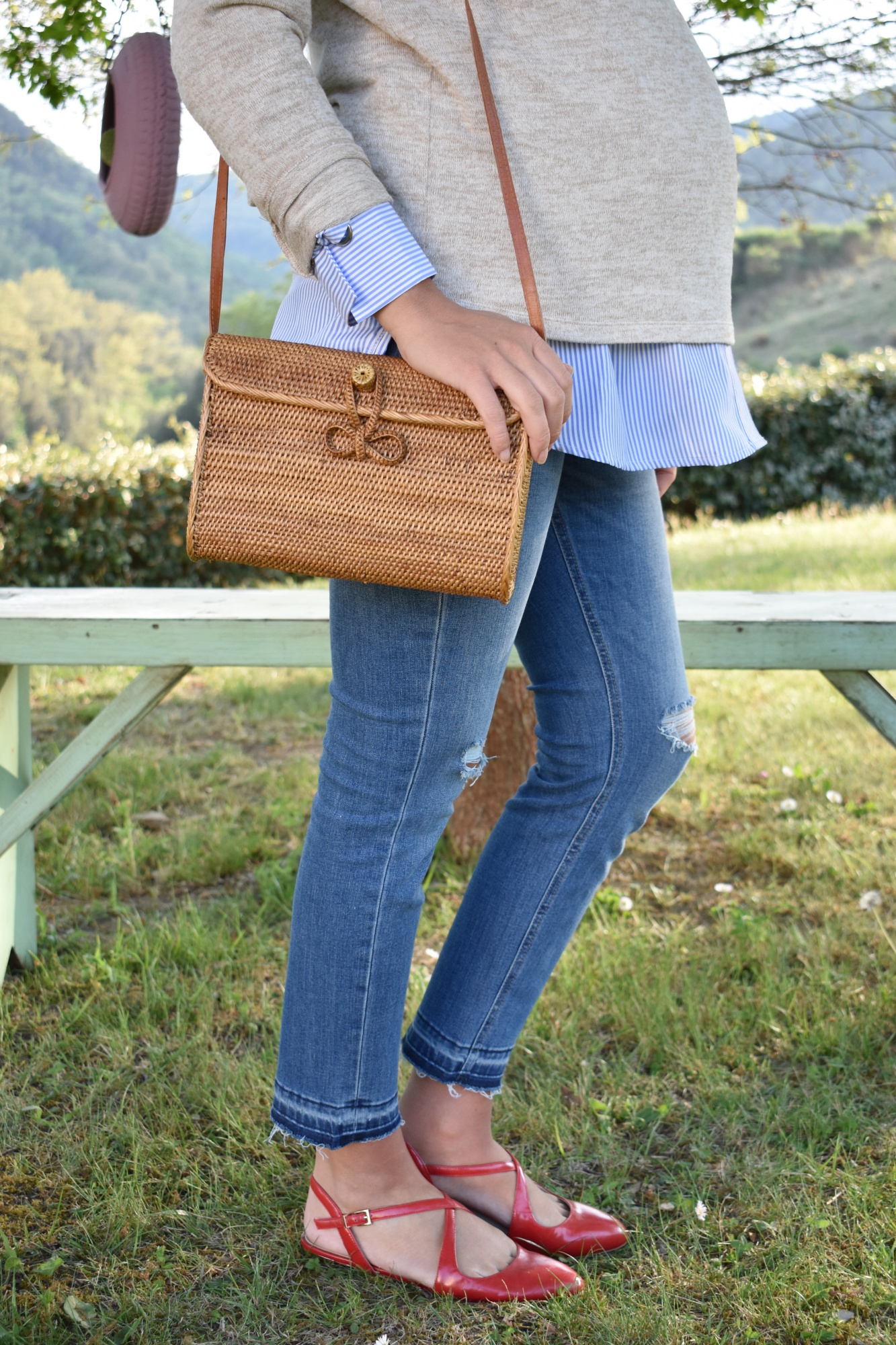 Style the Bump, Outfitpost,