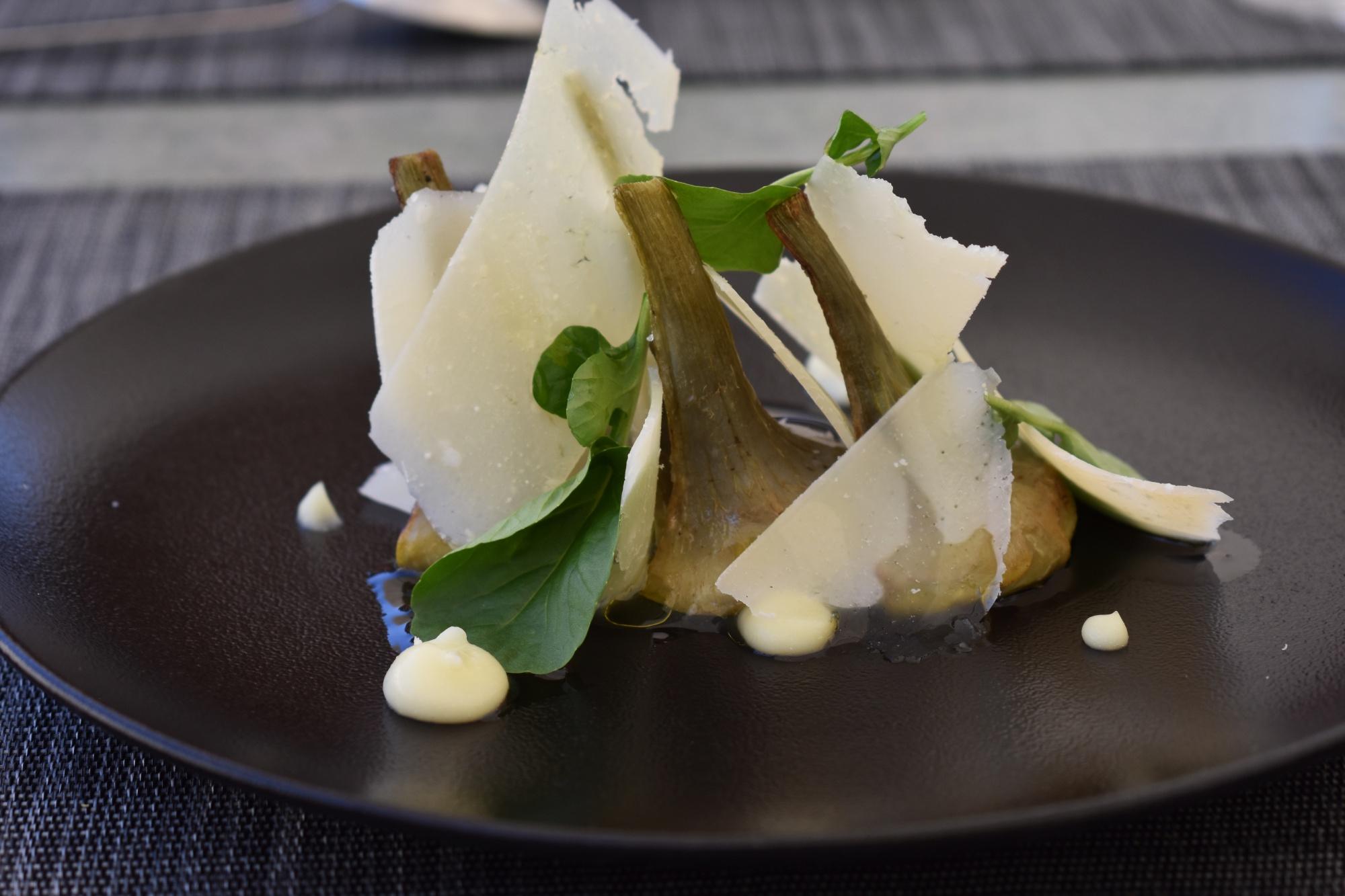 Mallorca, Restaurant Orient, Restaurant Mandala,