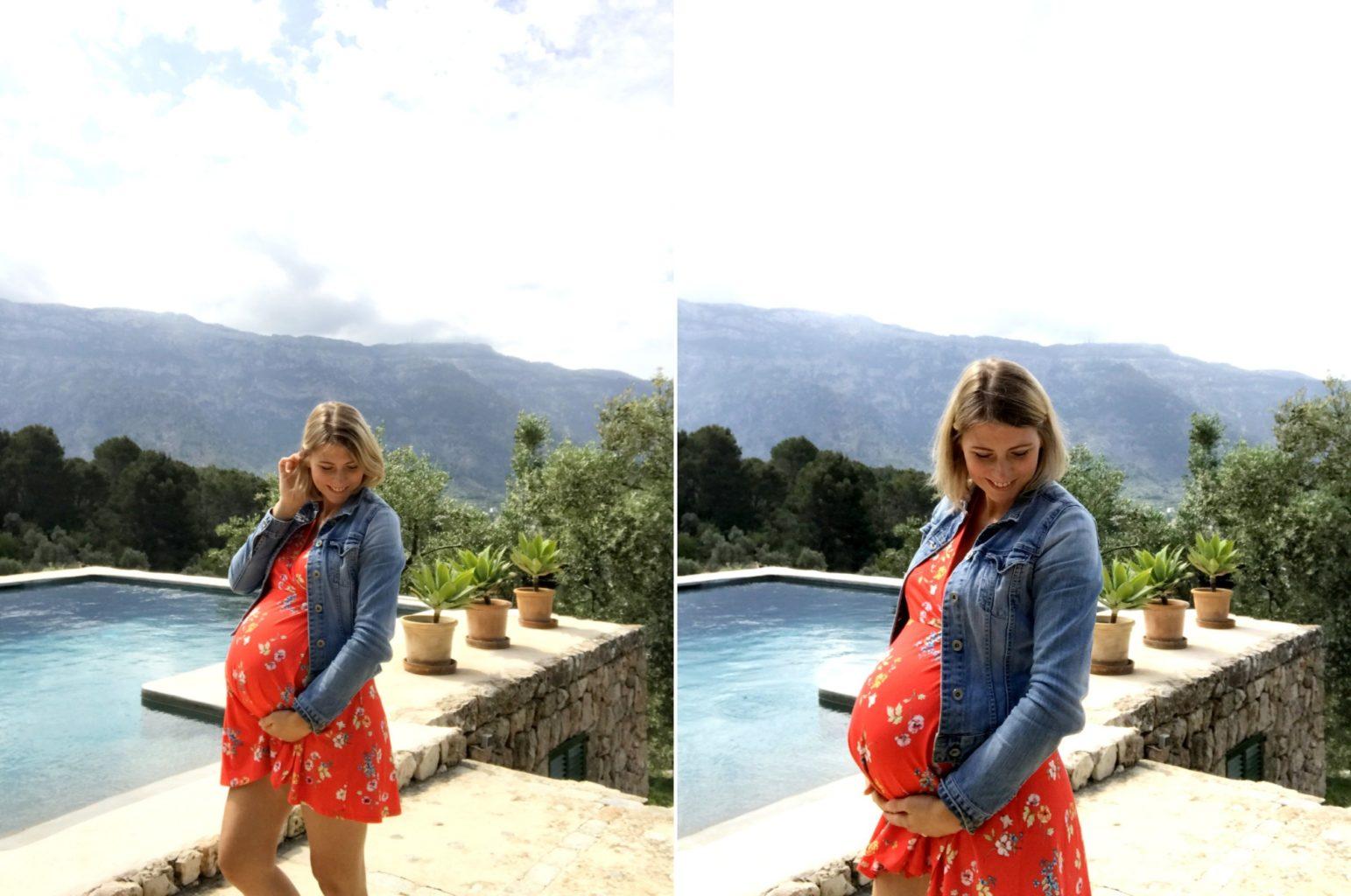 Liebe in der Schwangerschaft, Babybauch, Schwanger, Mamablog,