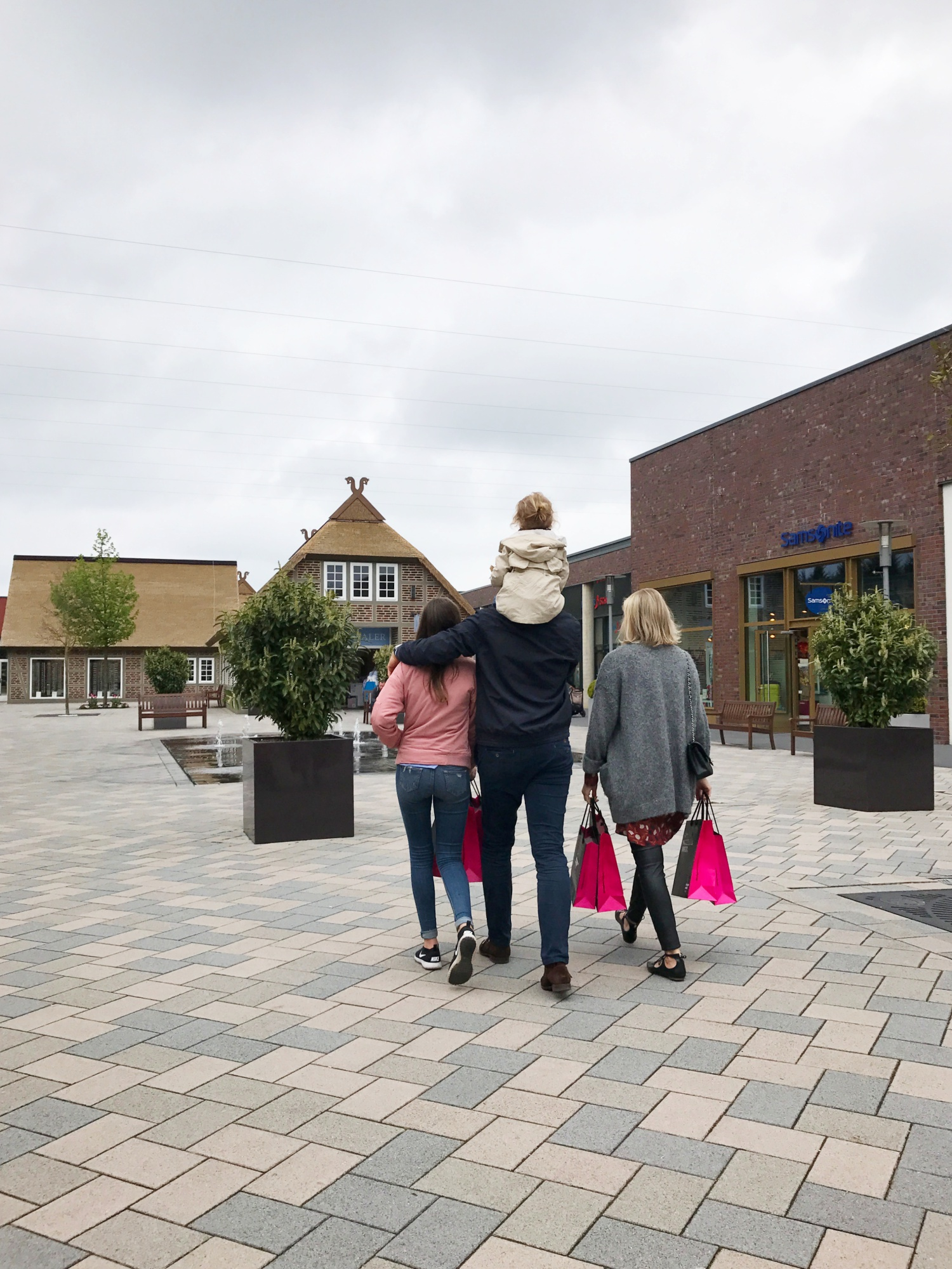 Shopping, Soltau, Outlet Soltau, Mamablog