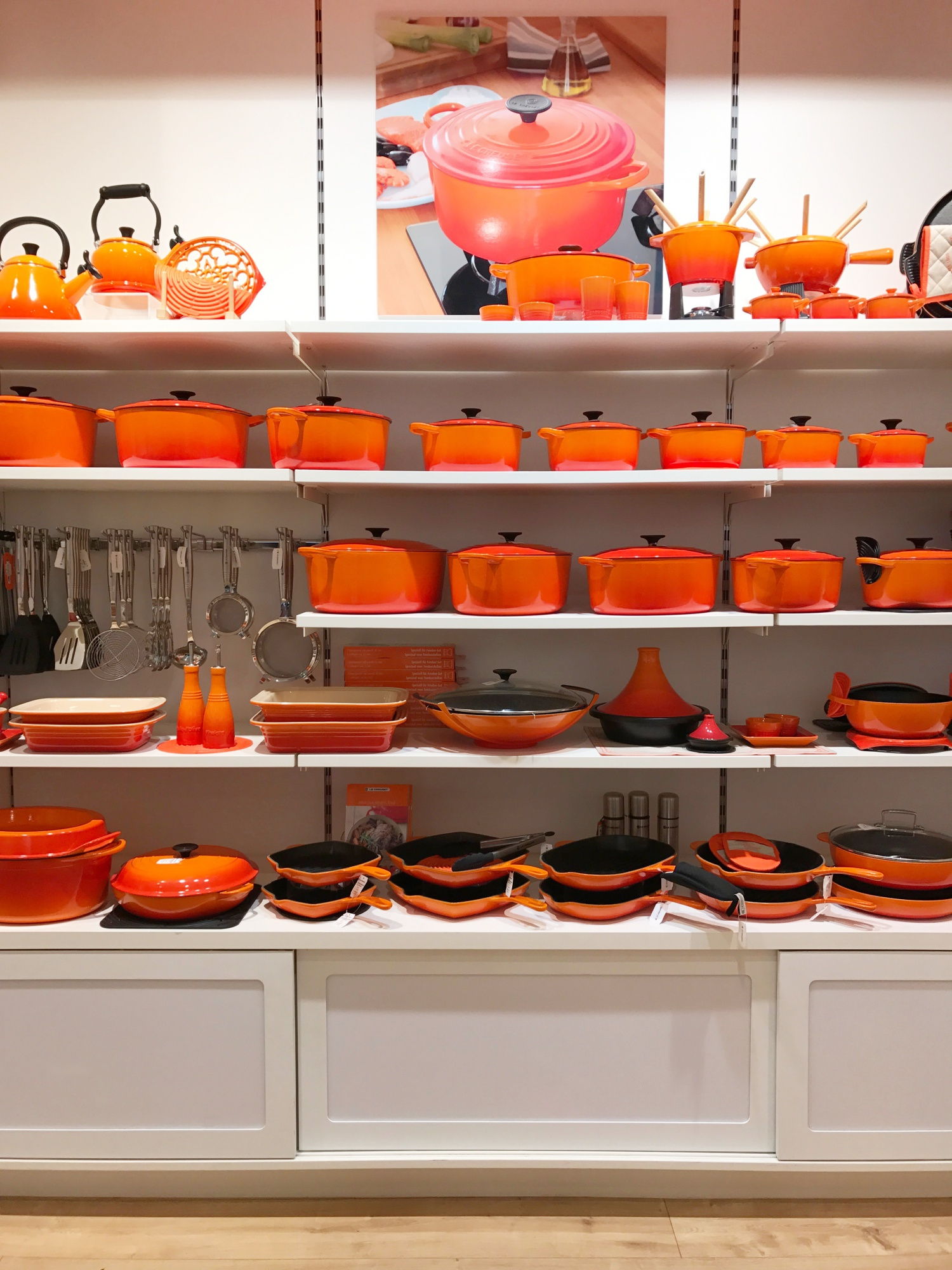 Outlet Le Creuset