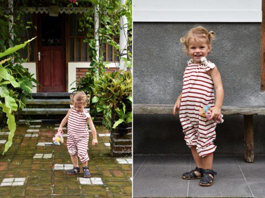 Kinderkleidung fair und öko