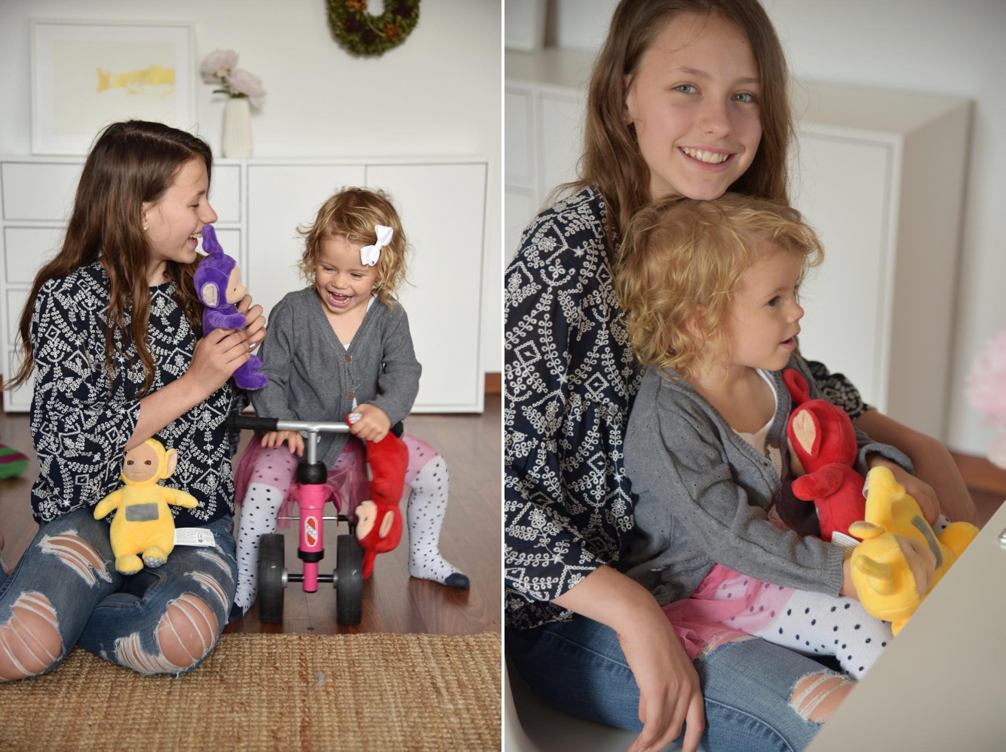 Fernsehkonsum Kinder, Fernsehen Kinder