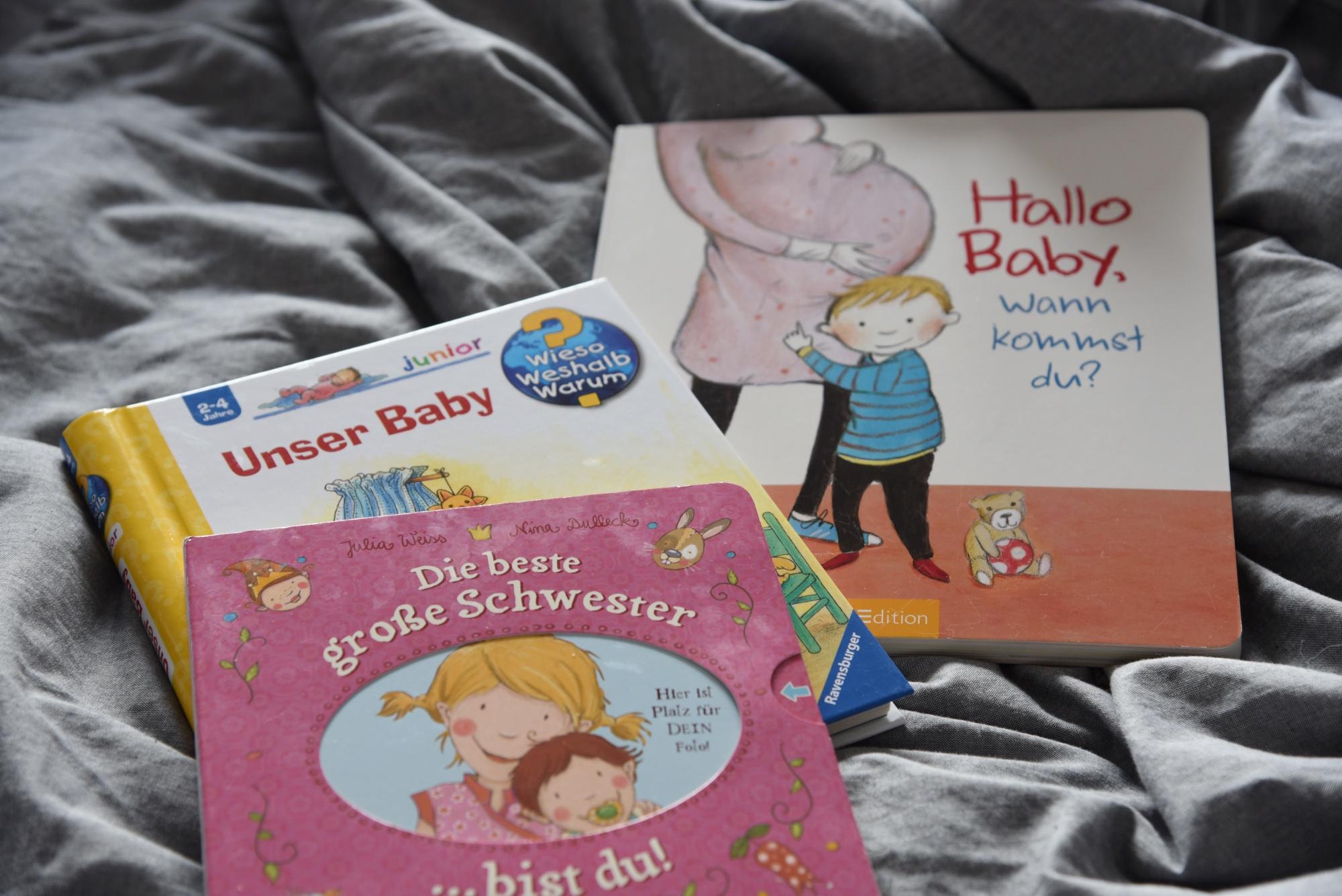 Bilderbuch Baby Schwangerschaft