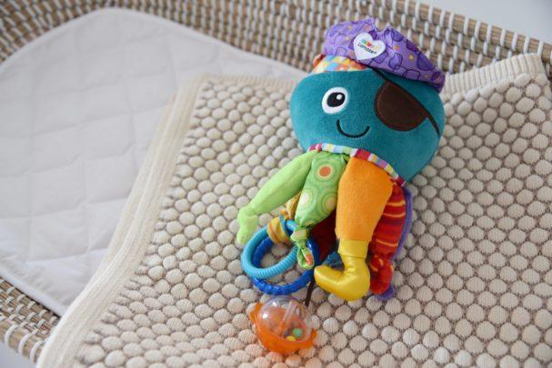 Spielzeug Baby, LAMAZE