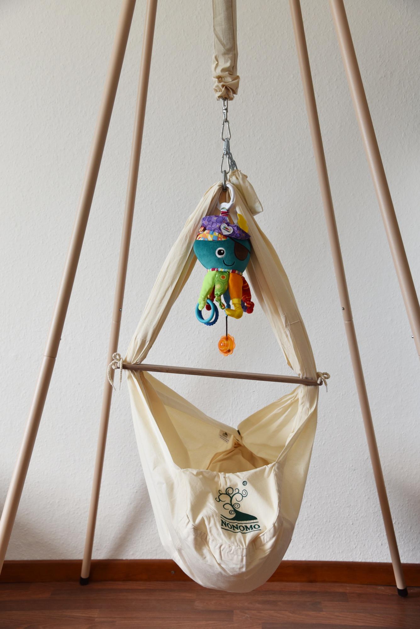 Spielzeug Baby, Mamablog
